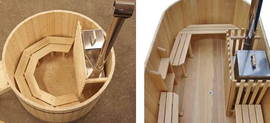 Офуро японская баня своими руками. Японская баня офуро: все особенности древних традиционных процедур.